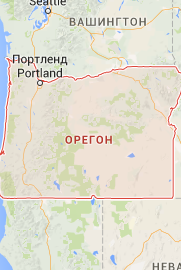 US (Oregon)