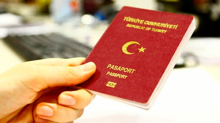Residence permit and citizenship for real estate 2019